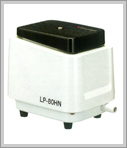 LP-80HN  安永エアポンプ